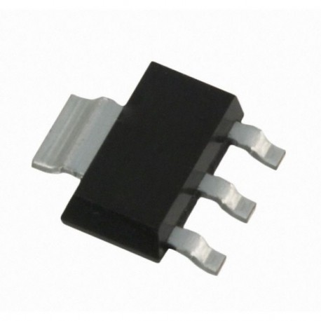 Transistor sot223 MosFet P NDT2955