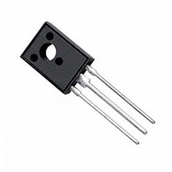 Transistor TO126 NPN BD137