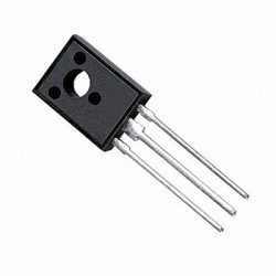 Transistor TO126 PNP BD136