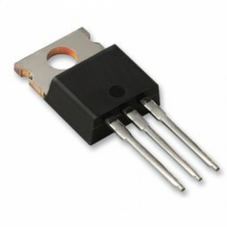 Transistor TO220 PNP BD650