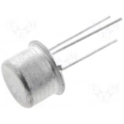 Transistor TO39 NPN 2N3553