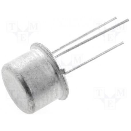 Transistor TO39 NPN BC141