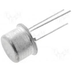 Transistor TO39 PNP BC161