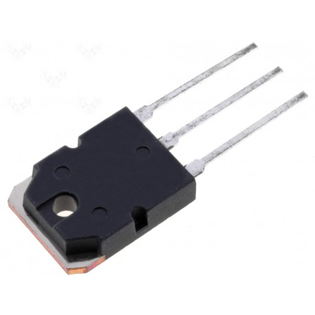 Transistor TO3P MosFet N 2SK1529