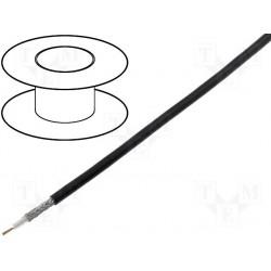 Câble coaxial 50ohms 2,8mm RG174/U