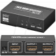 Splitter HDMI 1 entrée  / 2 sorties alimenté 5Vdc