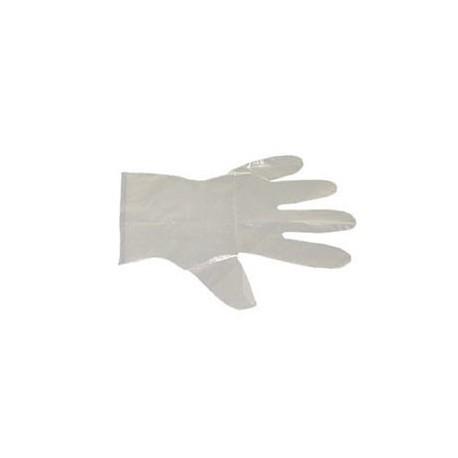 Boîte de 100 gants latex taille L