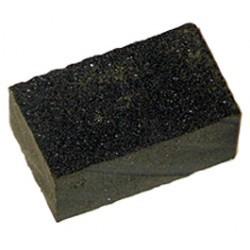 Gomme abrasive pour circuit imprimé