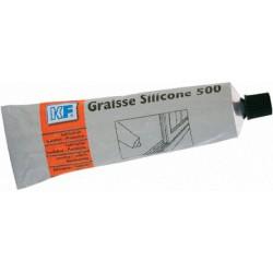 Tube de 100gr. de graisse silicone KF