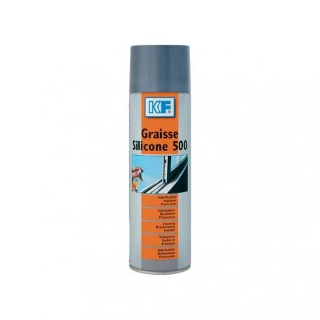 Aérosol KF Graisse Silicone 500 - 200ml