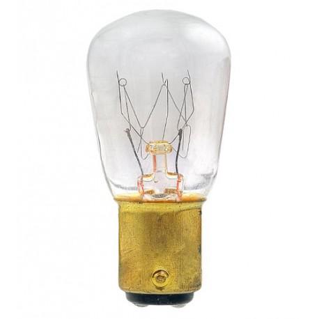 Ampoule Ba15d 26x54mm 12V 25W