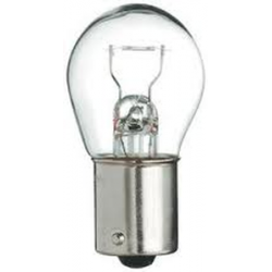 Ampoule Ba15s 26x52mm 12V 25W