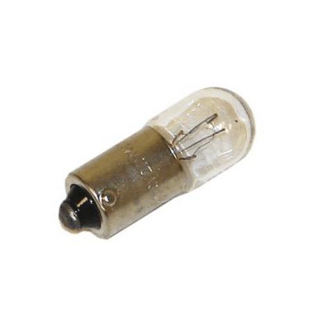 Ampoule Ba9s 10x28mm 130V 20mA 2,6W