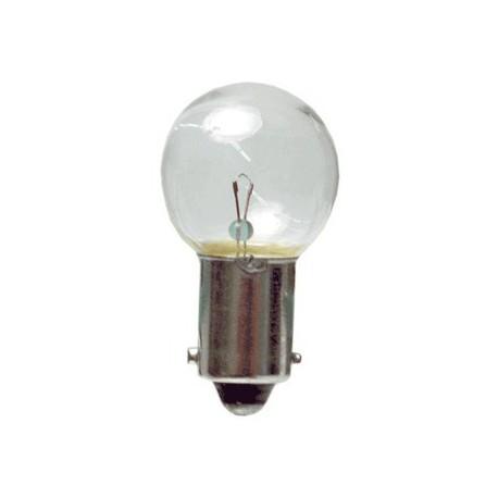 Ampoule Ba9s 15x28mm 12V 500mA 6W