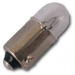 Ampoule Ba9s 8,5x23mm 24V 80mA 2W