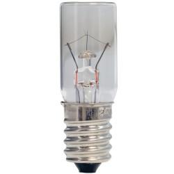 Ampoule E14 16x48mm 220/260V 7/10W