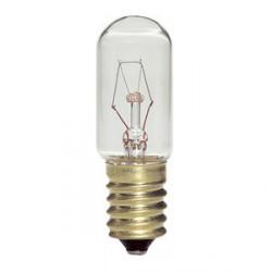 Ampoule E14 16x54mm 130V 15W