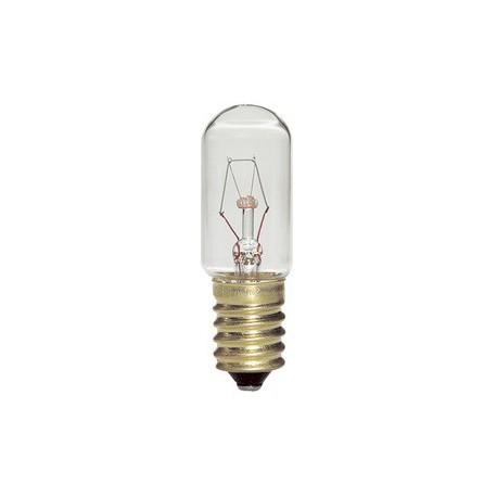 Ampoule E14 16x54mm 230V 15W