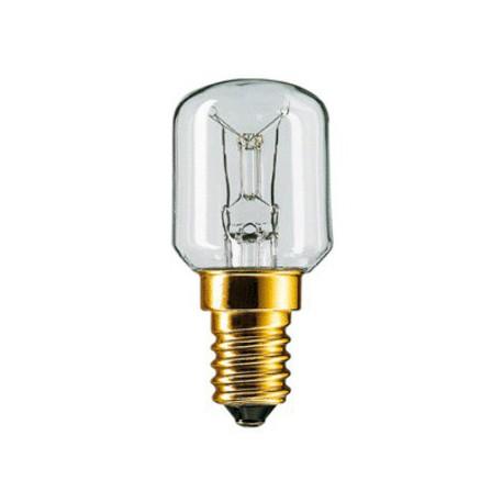 Ampoule E14 22x48mm 230V 15W
