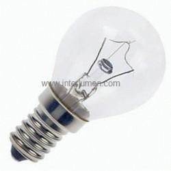 Ampoule E14 35x64mm 48V 25W