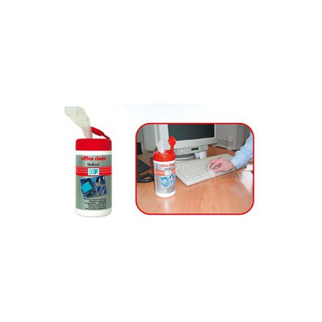 100 serviettes Micro-Cleaner KF3001