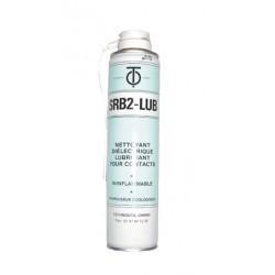Aérosol nettoyant lubrifiant contact 300ml