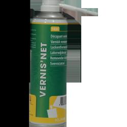 Aérosol décapant de vernis 650ml