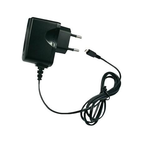 Bloc alimentation pour Raspberry 230Vac / 5Vdc - 1Amp. sortie prise micro USB