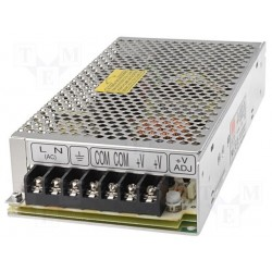 Alimentation Mean-Well 100W - 12Vdc - 8.5Amp.