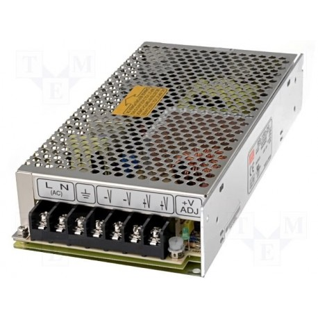 Alimentation Mean-Well 150W 24V 6,5A