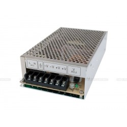 Alimentation Mean-Well 150W - 24Vdc - 6.5Amp.