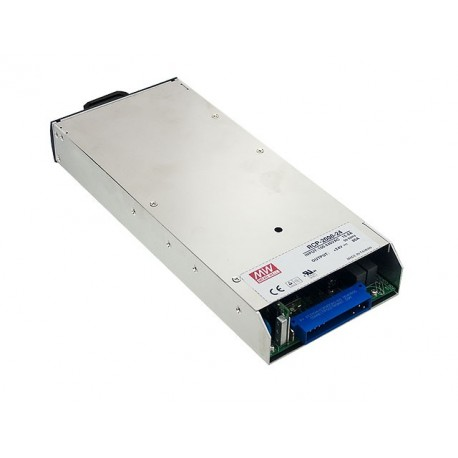 Alimentation Mean-Well 2000W 24Vdc 80Amp,