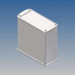 Coffret Teko aluminium 110x106x46mm Tekam-31.7