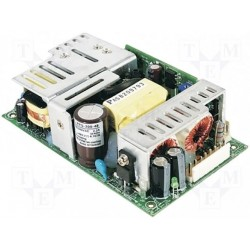 Alimentation Mean-Well open 150W 24V 6,3Amp.