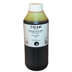 Bidon de 1 litre de perchlorure de fer