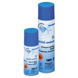 Aérosol spécial contacts KF-F2 500ml