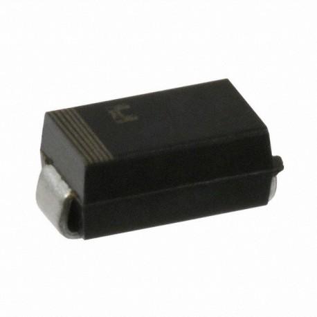 Diode CMS DO214 400V 2Amp. S2G