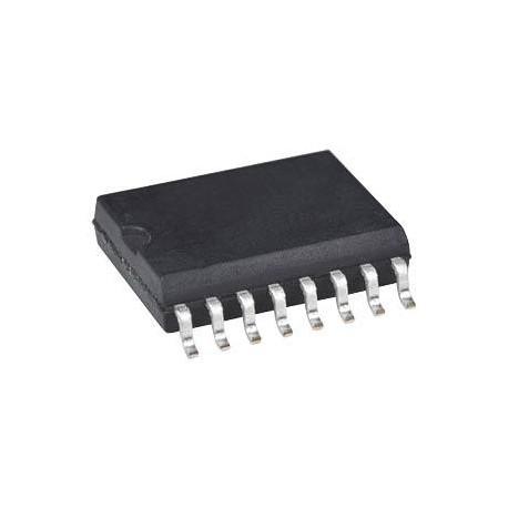 Circuit intégré CMS sol16 DS1615S