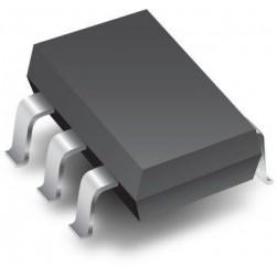 Circuit intégré CMS sot23-6 MCP4725A0T-E/CH