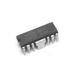 Circuit intégré dil12 TA8227P