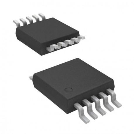 Circuit intégré msop10 SSM2167-1RMZ