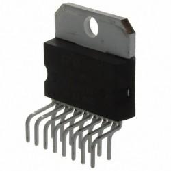 Circuit intégré multiwatt15 L296
