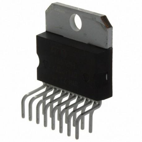 Circuit intégré multiwatt15 TDA7374