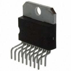 Circuit intégré multiwatt15 TDA7396