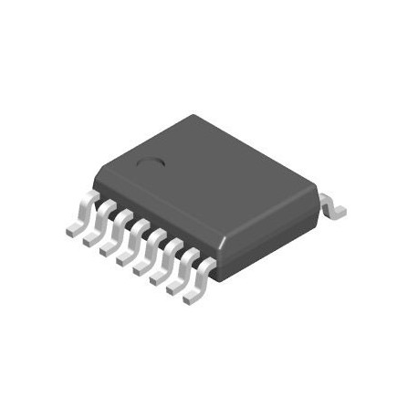Circuit intégré ssop16 MAX3226ACAE+