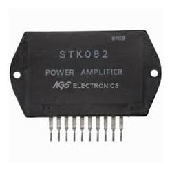 Circuit intégré STK022