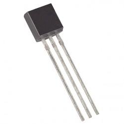 Circuit référence de tension TO92 2,5V LM385Z-2.5