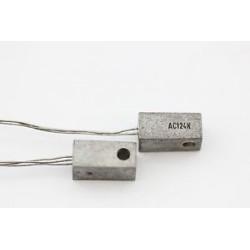 Transistor germanium TO1 PNP AC124K