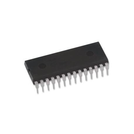 Eeprom dil28 AT28C64B-15PU 8Kx8 150ns