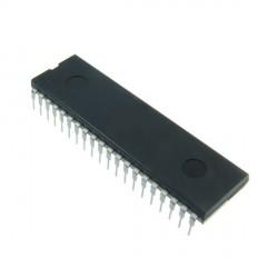 Circuit intégré dil40 MC68A21